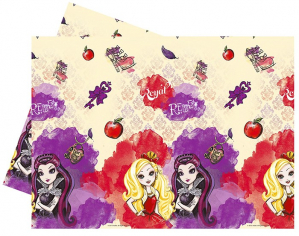 Скатерть Эвер Афтер Хай / Ever After High